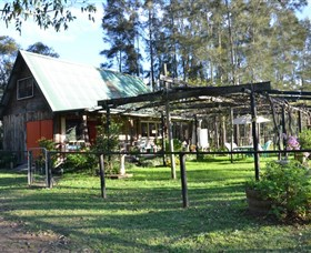 Wollombi Wines - eAccommodation