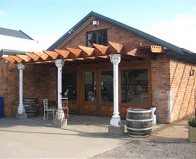 Eling Forest Cellar Door and Cafe - eAccommodation
