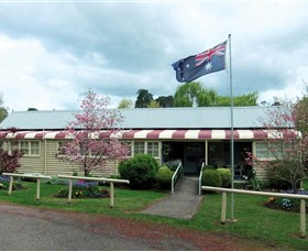 Berrima District Museum - eAccommodation