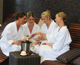 The Spa at Chateau Elan Hunter Valley - eAccommodation