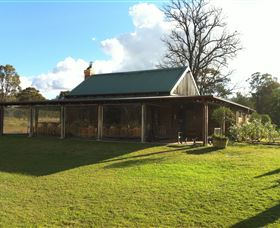 Savannah Estate Winery and Cellar Door - eAccommodation