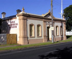 Sale Historical Museum - eAccommodation