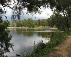 Lake Alexandra Reserve - eAccommodation