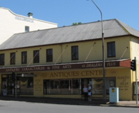 Mittagong Antiques Centre - eAccommodation