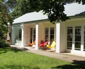 Sturt Craft Centre - eAccommodation