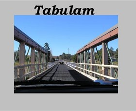 Tabulam Scenic Drive - eAccommodation
