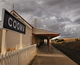 Cooma Monaro Railway - eAccommodation
