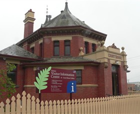 Yarram Courthouse Gallery Inc - eAccommodation