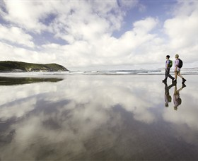 Wilsons Promontory National Park - eAccommodation
