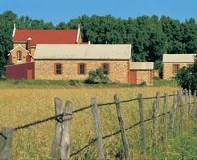 Central Greenough Historic Settlement - eAccommodation