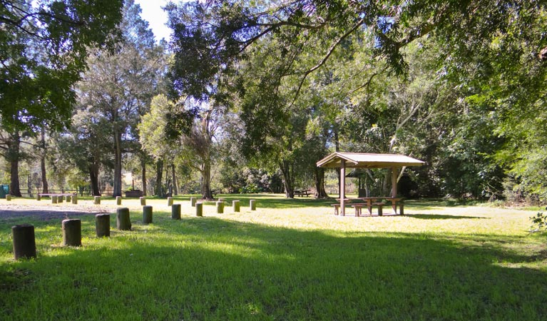 Moore Park picnic area - eAccommodation