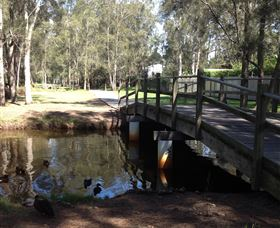 Tuggerah Lakes Cycleway - eAccommodation