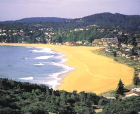 Avoca Beach - eAccommodation