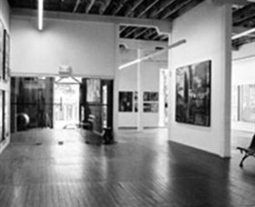 The Hughes Gallery