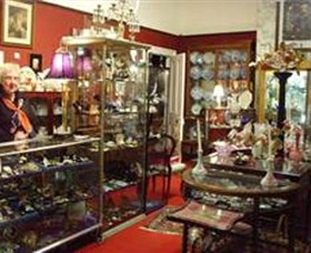 Nerilee Antiques - eAccommodation