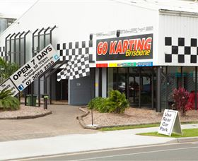 Slideways - Go Karting Brisbane - eAccommodation