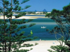Bribie Island Recreation Area - eAccommodation