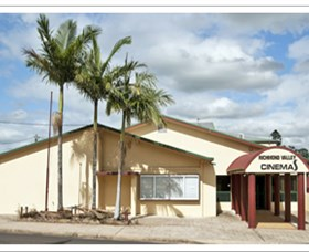 The Kyogle Community Cinema - eAccommodation