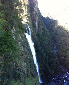 Ellenborough Falls - eAccommodation
