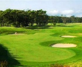 Shoalhaven Heads Golf Club - eAccommodation