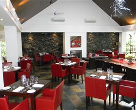 Bella Char Restaurant and Wine Bar - eAccommodation