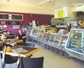 Gerringong Bakery and Cafe - eAccommodation