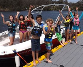 Batemans Bay Watersports - eAccommodation