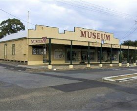 Manning Valley Historical Society and Museum - eAccommodation