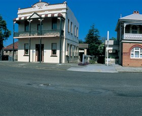 Wingham Self-Guided Heritage Walk - eAccommodation