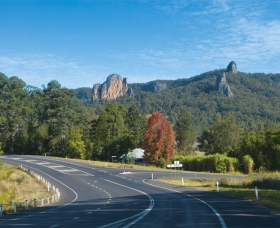 Nimbin Rocks - eAccommodation