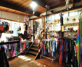 Nimbin Craft Gallery - eAccommodation
