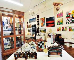 Nimbin Artists Gallery - eAccommodation