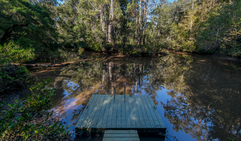 Brimbin Nature Reserve - eAccommodation