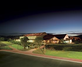 Australian Outback Spectacular High Country Legends - eAccommodation