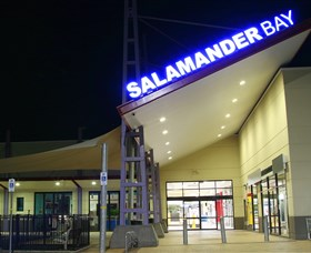 Salamander Shopping Centre - eAccommodation