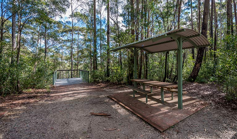 Big Nellie lookout and picnic area - eAccommodation