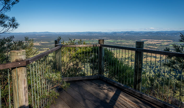 Newbys lookout - eAccommodation