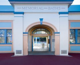Lismore Memorial Baths - eAccommodation