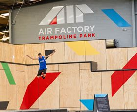 Air Factory Trampoline Park - eAccommodation