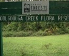 Woolgoolga Creek Flora Reserve - eAccommodation