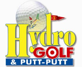 Hydro Golf and Putt Putt - eAccommodation