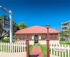 Mid North Coast Maritime Museum - eAccommodation