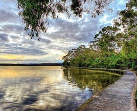 Merimbula Boardwalk - eAccommodation