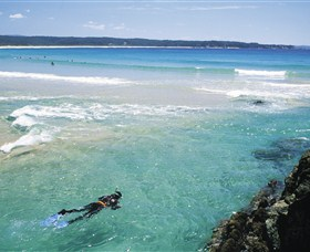 Merimbula Main Beach - eAccommodation