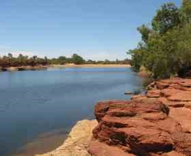 Gascoyne River - eAccommodation