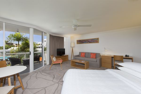 Sofitel Noosa Pacific Resort - eAccommodation