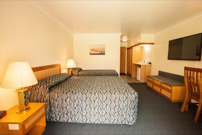 Comfort Inn Bay of Isles - eAccommodation