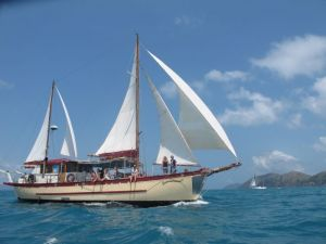 Adventure Cruise Dive and Outer Reef - Whitsundays Sailing Adventures - eAccommodation