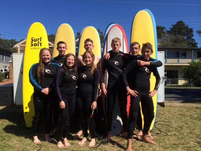 Broulee Surf School - eAccommodation