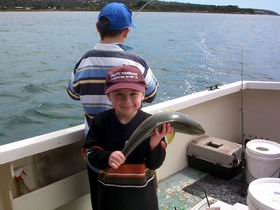 Tory M Fishing Charters - eAccommodation